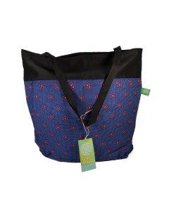 Timbali Crafts Handmade African Brandable Tote Handbag