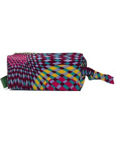 Timbali Crafts Handmade African Essential Oil Bag