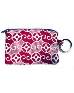 ID Pouch Keychain