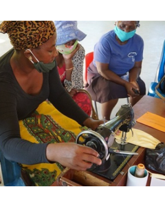 Donate a Sewing Machine