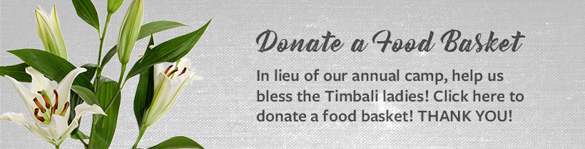 Donate a Food Basket